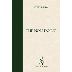Itsuo Tsuda The Non Doing